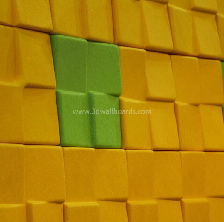 3D Decorative Wall Panels 200 x 200 mm – 3D Wall Boards from China