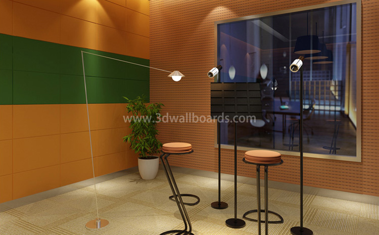 Decorative Wall Panels – 3D Wall Boards from China